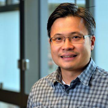 Dr. Boon Thau Loo