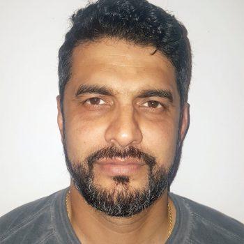 Samir Vaidya