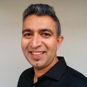 Vishal Goradia