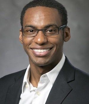 Dr. Theophilus Benson