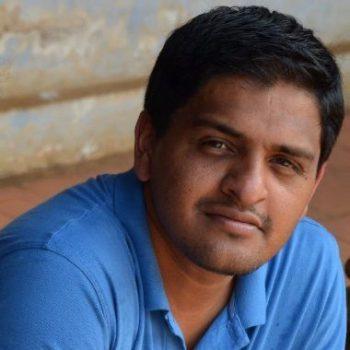 Ashwin Raveendran