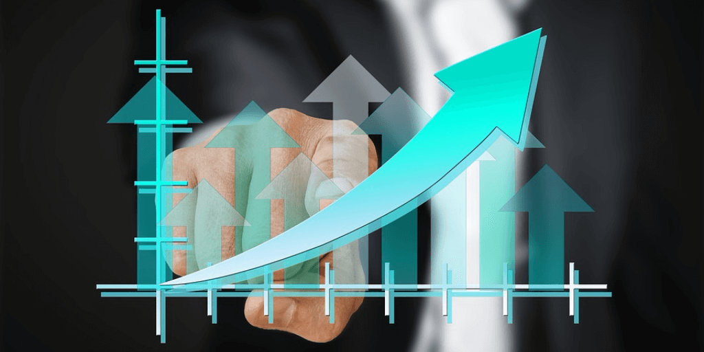 Digital Transformation: It's All About Revenue and Productivity Growth