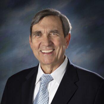 Dr. Douglas Comer