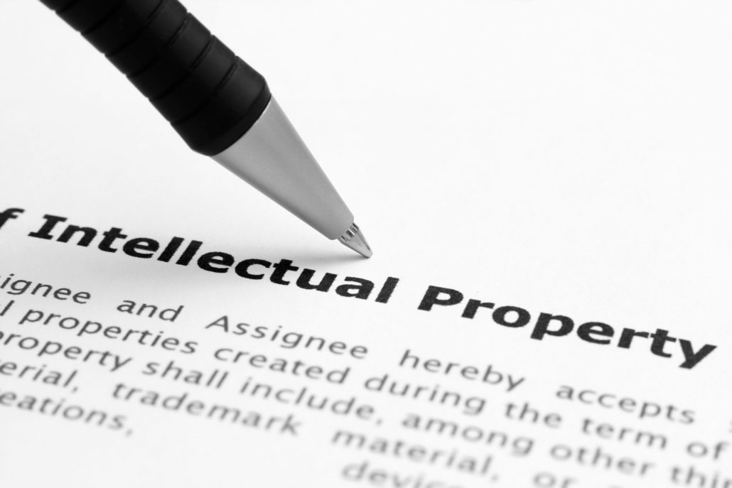 Protect Your Company's Intellectual Property from Theft