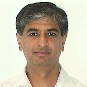 Prakash Seshadri