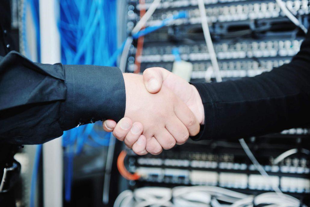 ONUG and OpenFabrics Alliance: Building the High Speed Digital Enterprise