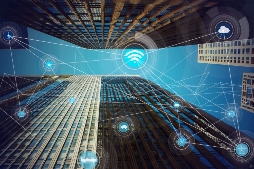 5G Network Slicing and Enterprise Networking