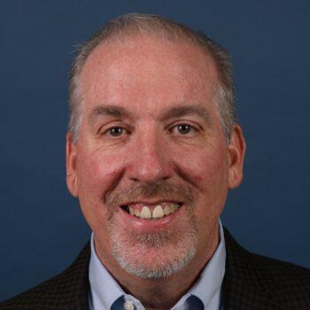Mark Tierney