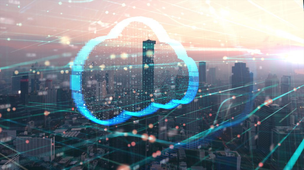 SDWAN 2.0: The Right Stuff for a Multi-Cloud World