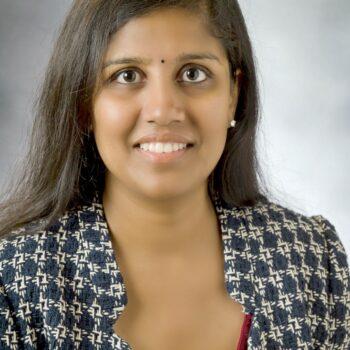 Priya Gnanasundar