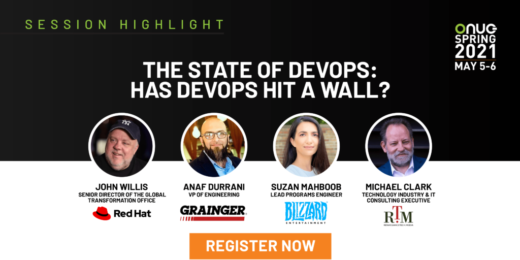 The State of DevOps: Has DevOps Hit a Wall?