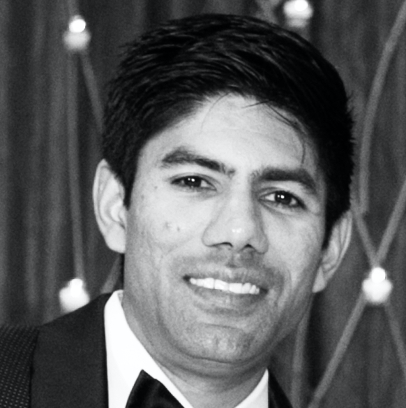 Aakash Shah
