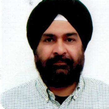 Jaspreet Bhatia