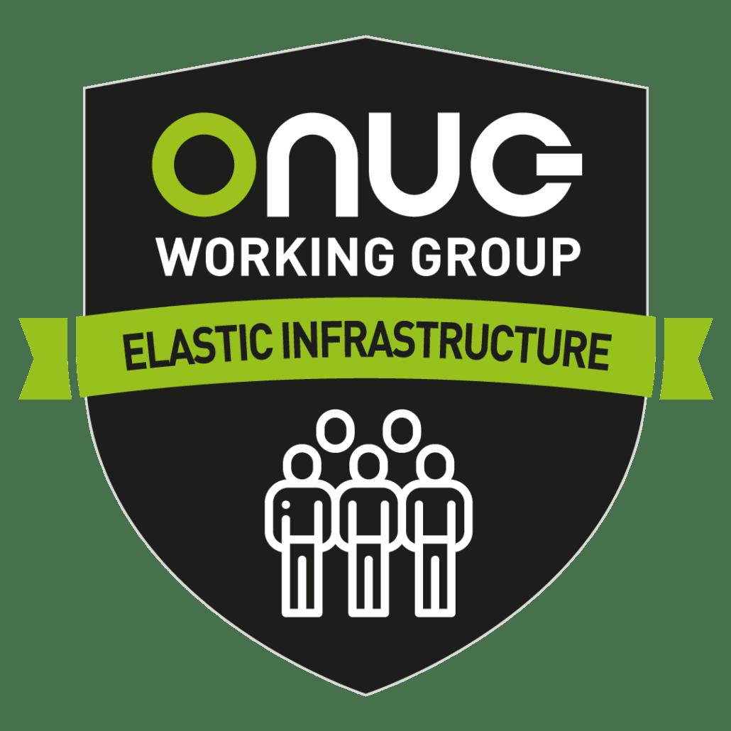 Elastic Infrastructure