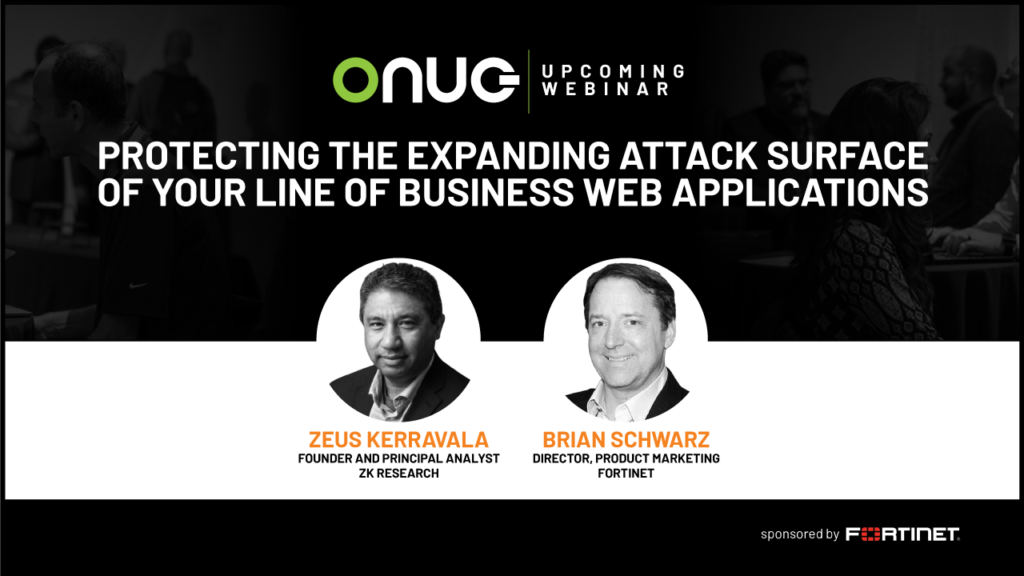 Fortinet | Protecting the Expanding Attack Surface of Your Line of Business Web Applications