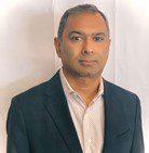Ravi Padmanabhan