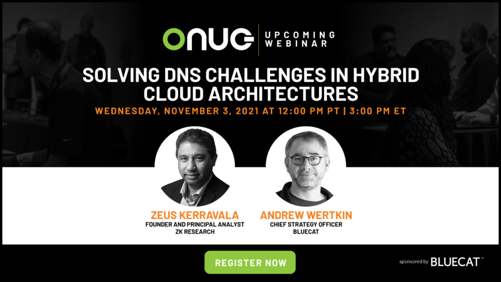 BlueCat | Solving DNS Challenges in Hybrid Cloud Architectures